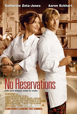A Foodie Take On No Reservations	No Reservations